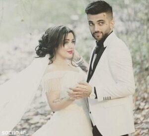 عروسی پویان و نیلی