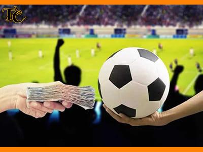 سایت شرط بندی فوتبال با درگاه بانکی مستقیم